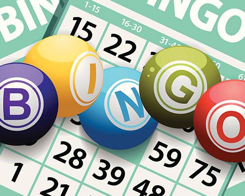 Juegos Bingo En Linea